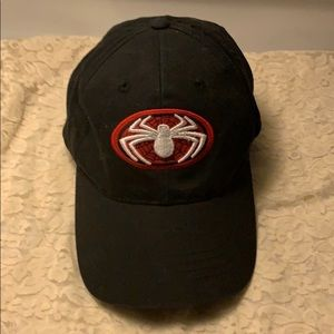 Other - CAP Spider-Man Cap Youth Pre Owned